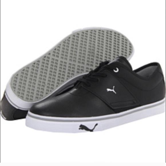 Puma Shoes | Puma El Ace Core Ortholite